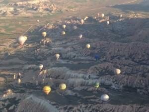 Capadócia balão2