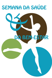 Logomarca semana da saúde e bem-estar 2014